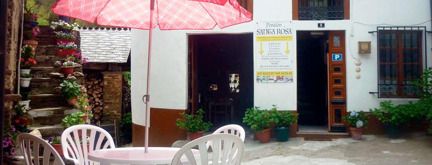 alojamiento en samos
