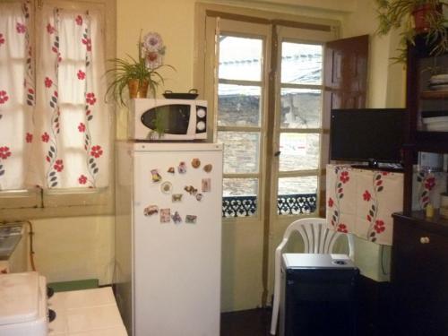 cocina-santa-rosa-pension-samos